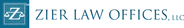 Zier Law Logo